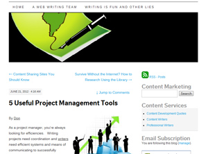 5 Useful Project Management Tools mywebwriters